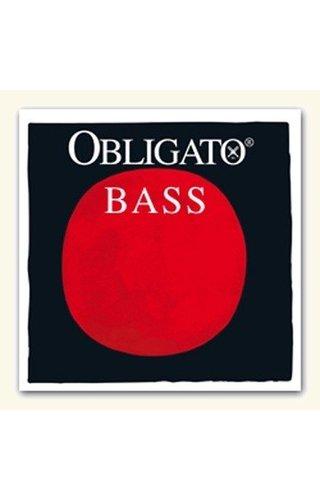 Pirastro Obligato Pirastro Upright Bass String Set