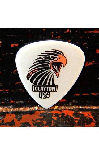 Clayton Clayton Acetal Sharp 1.26mm Orange