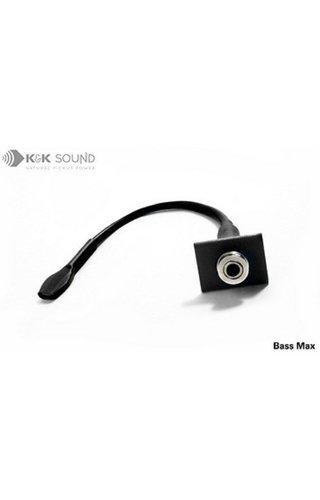K&K K&K Bass Max