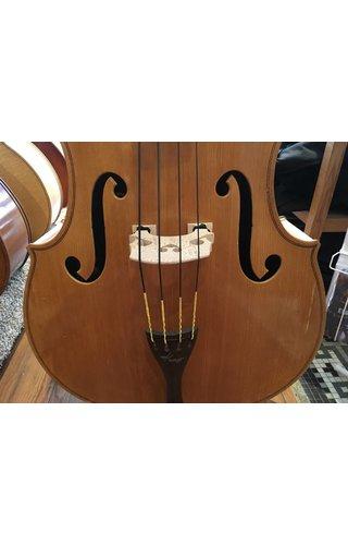 Strings & Things LTD Innovation Rock-A-Billy Black 1/4 Size
