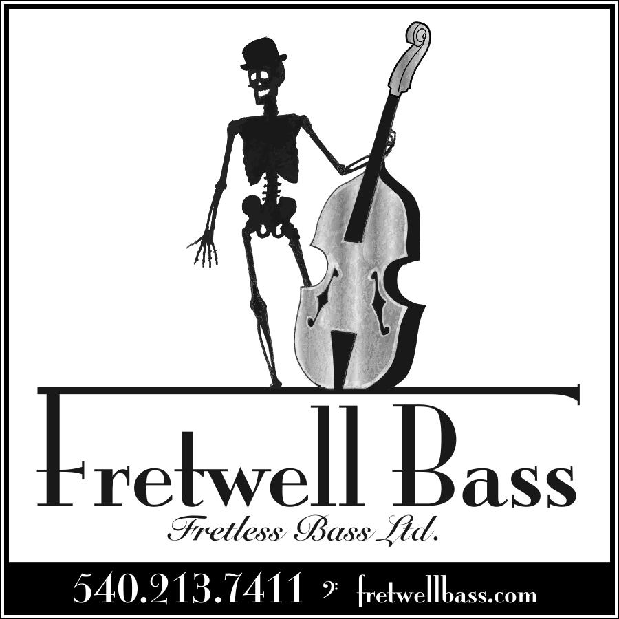 Fretwell Bass - Fretless Bass, LTD