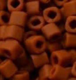 8 GM Toho Cube 1.5mm : Opaque-Frosted Terra Cotta  (APX 850 PCS)