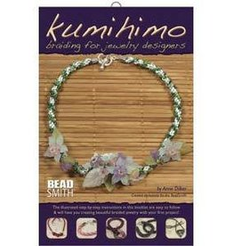 Kumihimo Braiding for Jewelry Designers