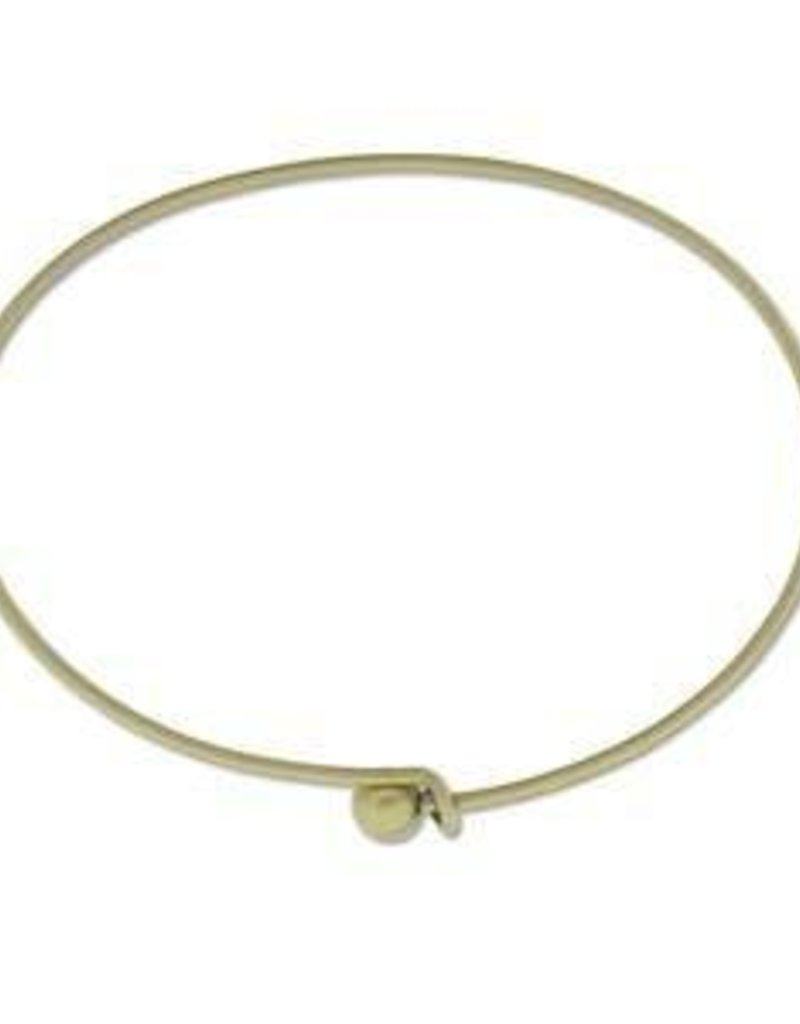 1 PC ABP Bracelet Wire With Ball