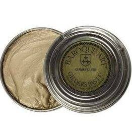 1.5 OZ Gilders Paste : German Silver