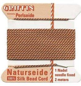Griffin Silk : Cornelian #4