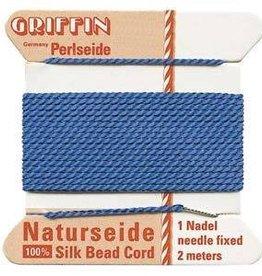 Griffin Silk : Blue #4