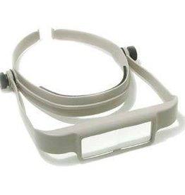 Optisight Magnify Visor Includes 3 Lenses