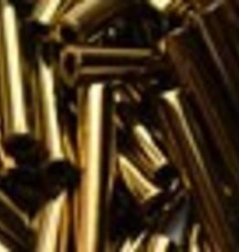 8 GM Toho Bugle #3 9mm : Bonze Metallic (APX 180)