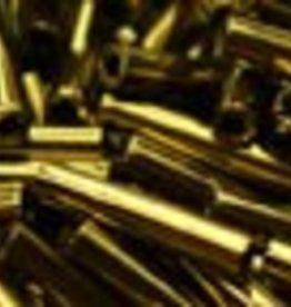 8 GM Toho Bugle #3 9mm : Dark Gold Bronze (APX 180)