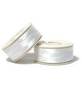 115 YD Size 0 Nymo : White