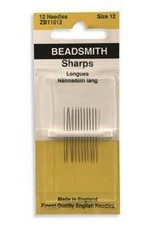 12 PC #12 Sharps Needles