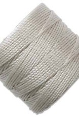 77 YD S-Lon Bead Cord : Cream