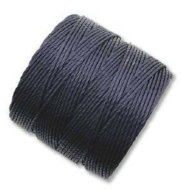 77 YD S-Lon Bead Cord : Navy