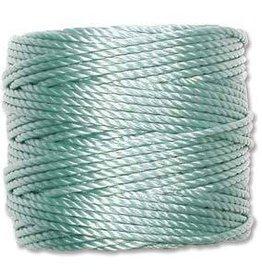 35 YD Tex 400 Heavy Macrame Cord : Turquoise