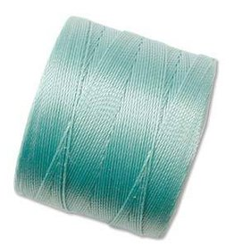 287 YD S-Lon Micro Cord : Turquoise