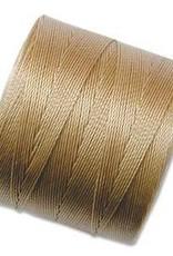 287 YD S-Lon Micro Cord : Sand