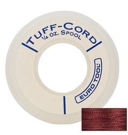 98 YD #1 Tuff Cord : Red