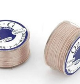 50 YD One-G Thread : Beige