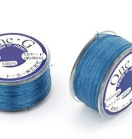 50 YD One-G Thread : Blue