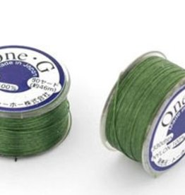 50 YD One-G Thread : Green
