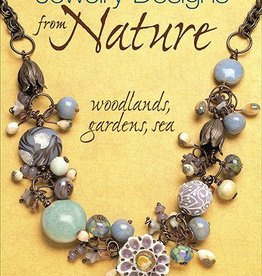 Jewelry Designs from Nature Heather Powers