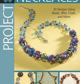 Project: Necklaces From Bead&Button Magazine