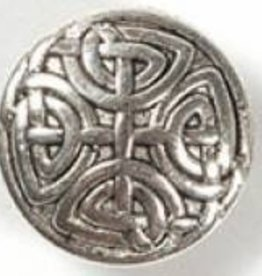 1 PC ASP 17x7mm Celtic Button