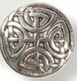1 PC ASP 17x7mm Celtic Button