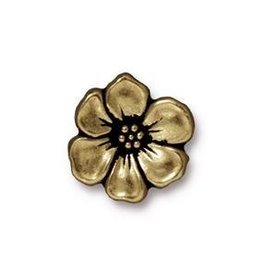 1 PC ABP 16mm Apple Blossom Button