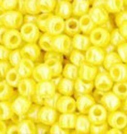 9 GM Toho Round 11/0 : Opaque-Rainbow Dandelion