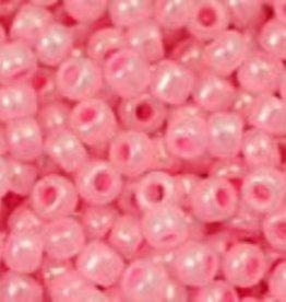 9 GM Toho Round 11/0 : Ceylon Cotton Candy