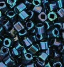 8 GM Toho Cube 1.5mm : Metallic Cosmos (APX 850 PCS)