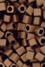 8 GM Toho Cube 1.5mm : Matte-Color Dark Copper (APX 850 PCS)