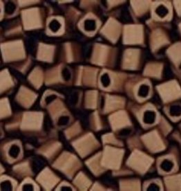 8 GM Toho Cube 1.5mm : Matte-Color Dark Copper (APX 850 PCS)