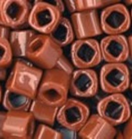 8 GM Toho Cube 3mm : Opaque Terra Cotta (APX 150 PCS)