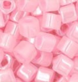 8 GM Toho Cube 3mm : Ceylon Innocent Pink (APX 150 PCS)