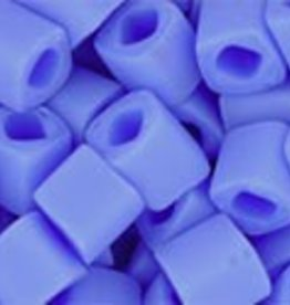8 GM Toho Cube 4mm : Opaque-Frosted Periwinkle (APX 75 PCS)