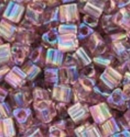 8 GM Toho Triangle 11/0 : Trans-Rainbow Lt Amethyst (APX 550 PCS)