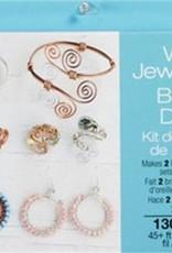 Wire Jewelry Kit