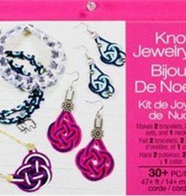 Knot Jewelry Kit