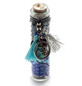 Jewelry in a Bottle Kit : Ohm Symbol