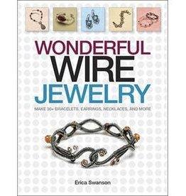 Wonderful Wire Jewelry