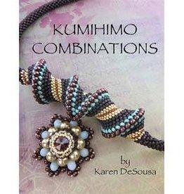 Kumihimo Combinations