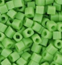 8 GM Toho Cube 1.5mm : Opaque Sour Apple (APX 850 PCS)