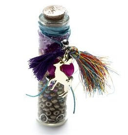 Jewelry in a Bottle Kit : Nature