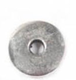 10 PC ASP 10x2mm Disc Bead