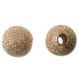 12 PC GP 10mm Stardust Round Bead