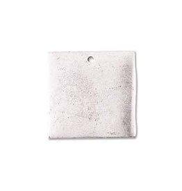 1 PC ASP 23x23mm Square Flat Tag