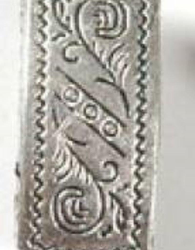 1 PC ASP 18x8mm Rectangle Button